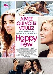 Постер Несколько счастливцев