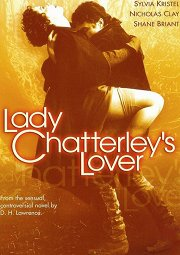 Постер Любовник леди Чаттерлей