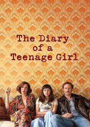 Постер Дневник девочки-подростка