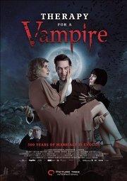 Постер Вампир на кушетке