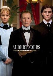 Постер Таинственный Альберт Ноббс