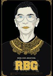 Постер RBG