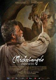 Постер Микеланджело. Бесконечность