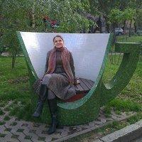 Фото Ирина Гринева