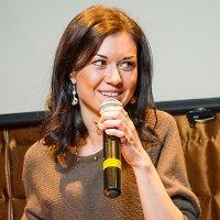 Фото Ольга Абрамова