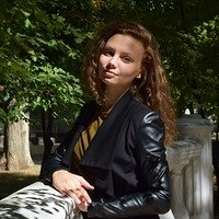 Фото Кристина Степанова