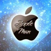 Фото Apple Man