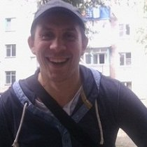 Фото Олег Куликов
