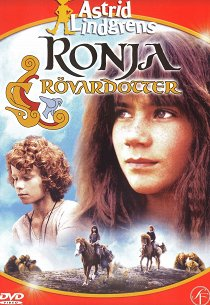 Роня, дочь разбойника