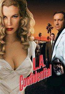 Секреты Лос-Анджелеса