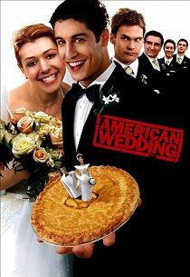 Американский пирог-3: Свадьба