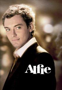 Красавчик Алфи, или Чего хотят мужчины