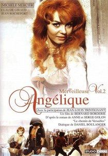 Великолепная Анжелика