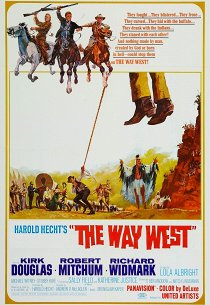 Путь на Запад