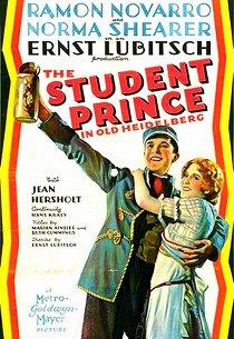 Принц-студент в Старом Гейдельберге