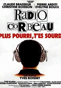 Воронье радио
