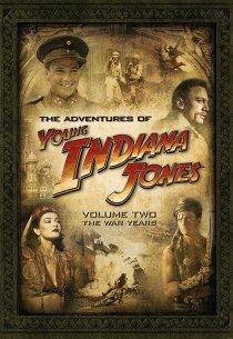 Приключения молодого Индианы Джонса: Шпионские похождения