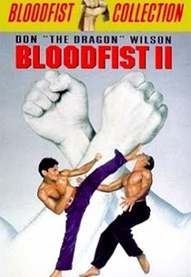 Кровавый кулак-2