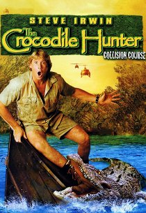 Охотник на крокодилов. Схватка