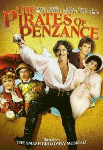 Пираты из Пензанса
