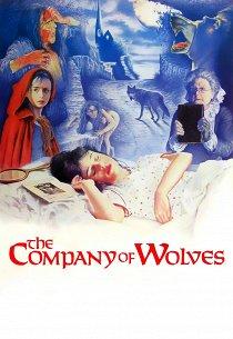 Компания волков