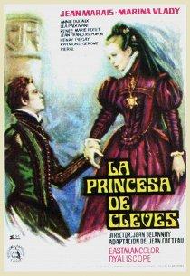 Принцесса Клевская