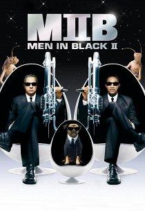 Люди в черном-2