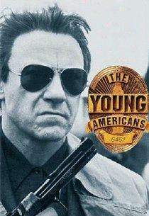Молодые американцы