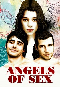 Секс ангелов