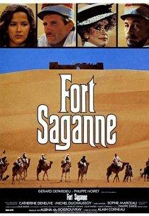 Форт Саганн