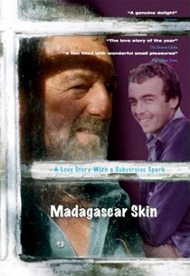 Мадагаскарская кожа