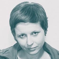 Аня Желудь: «Никто никуда не зовет и никому ничего не нужно»