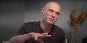 Юра Борисов из сериала «Мир! Дружба! Жвачка!» — новый гость «вДудя»