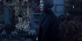 Hulu опубликовал трейлер сериала «Хелстром»