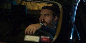 Хоакин Феникс призвал обратить внимание на расизм в киноиндустрии