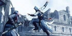 Netflix нашел сценариста для экранизации игры «Assassin's Creed»