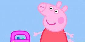 Новый сезон «Свинки Пеппы» вышел эксклюзивно на Оkkо