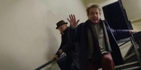 Опубликован новый трейлер комедийного сериала «Убийства в одном здании» с Селеной Гомес и Стивом Мартином