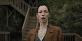Трейлер: хоррор «Ночной дом» с Ребеккой Холл в главной роли