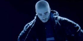Хаски снял клип на трек «Заново», куда вставил отрывок из новой песни «Люцифер»