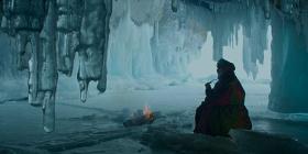 Трейлер: документальный фильм «Байкал. Удивительные приключения Юмы»