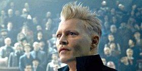 Джонни Депп получит полный гонорар за «Фантастических тварей-3» после вынужденного ухода из проекта