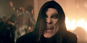 Клип: Оззи Осборн — «Straight to Hell»