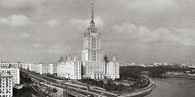 Чему современные городские фотографы могут научиться уНаума Грановского?