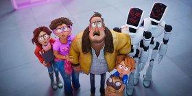 «Лука», «Митчеллы против машин» ианиме: всем пора смотреть мультфильмы