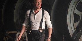 Часики-то тикают: долгие проводы Джеймса Бонда в«Невремя умирать»