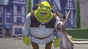 Шрэк / Shrek