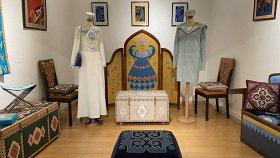 Татарская узорная кожа: ремесло, традиция, искусство
