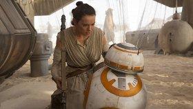 Звездные войны: Пробуждение Силы / Star Wars: The Force Awakens