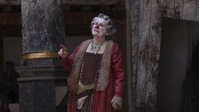 Globe: Макбет / Macbeth